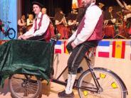 Konzert: Musikalische Tour de France der Extraklasse