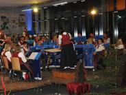 Konzert: Freundschaft unter Nachbarn mit Klängen vertieft