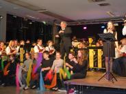 Konzert: Eine Show für Herz und Ohr