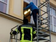 Oberschönegg: Beim Brandschutz im Kindergarten gibt es Nachholbedarf