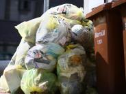 Altenstadt: Billigeres Wasser und Ärger um den gelben Sack