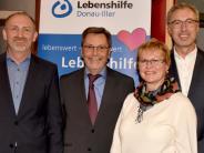 Wahlen: Bader und sein neues Team