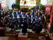 Konzert: Besinnliche Klänge