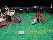 Kettershausen: NaturnaherSpielplatz nimmt Formen an