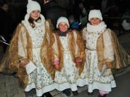 Advent: Weihnachtsmarkt in frischem Gewand