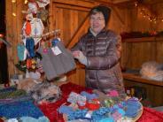 AdventKartei der Not: Plätzchen-Rekord auf Weihnachtsmarkt