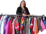 Soziales: Mietzuschuss für Kleiderkammer