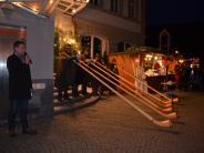 Illertissen: Großer Andrang beim Illertisser Weiihnachtsmarkt