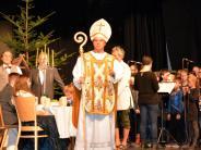 Theater: Zeitreise zum echten Nikolaus