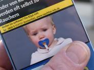 Senden: Rauchender Dreijähriger: Wer gab dem Buben die Zigarette?