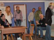 Hobby-Schauspiel: Auf der Reitinger-Bühne tanzen die Mäuse