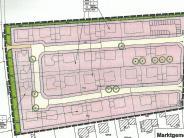 """Marktrat: Im """"Bauernfeld III"""" sind alle Dachformen erlaubt"""