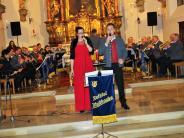 Advent: Kirchenkonzert im Zeichen der guten Sache
