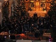 Konzert: Weihnachtlicher Winterzauber in der Wallfahrtskirche