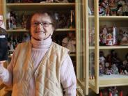 Obenhausen: Eineganz besondere Puppensammlung