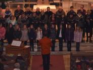 Konzert: Weihnachtssingen für alle