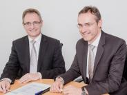 Babenhausen: Gut gerüstet in die Bankenehe