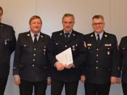 Kirchhaslach: Feuerwehr ist für den Ernstfall gerüstet