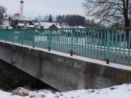 Kettershausen: Günzbrücke in Tafertshofen soll heuer saniert werden