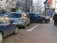 Illertissen: Wie gefährlich ist hier das Ausparken?
