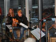 Babenhausen: Musik und Lyrik zum Träumen