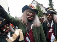 Weißenhorn: Der Geist des Eschach feiert närrischen Geburtstag