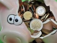 Budget: Eine Frage des Geldes