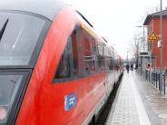 Weißenhorn: Schlechte Noten für das Bähnle