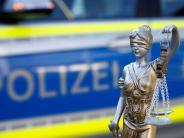 Neu-Ulm: Drogenabhängiger klaut erst Schlüssel-und dann zwei Laptops