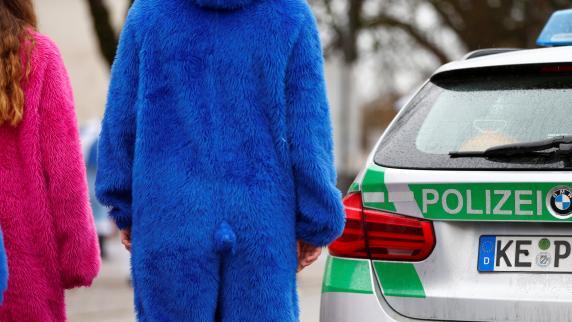 Weißenhorn: Betrunkene Jugendliche beschäftigen die Polizei