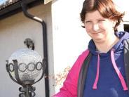 Vöhringen/Thal: Feuer: Austrägerin rettet Seniorin das Leben