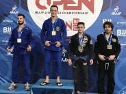 Babenhausen: Babenhauser Kampfsportler heimst Erfolge ein
