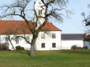Kettershausen: Räte stimmen für Bürgerhaus in Mohrenhausen