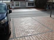 Illertissen: Quer-Parkplätze sind zu kurz