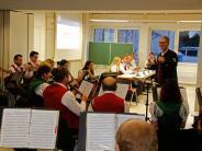 Bellenberg: ASM und Musikschule richten Bläserklassen ein