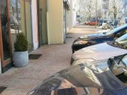 Illertissen: Werden die Quer-Parkplätze abgebaut?