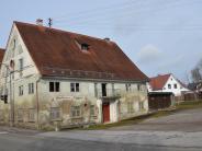 Unterroth: Ein Dorfbrunnen als neuer Mittelpunkt