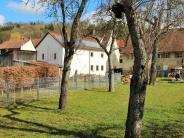 Altenstadt: Ein Minipark für Altenstadt