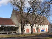 Babenhausen: Fuggerscher Zehentstadel könnte bald zum Gemeindehaus werden