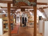 Weißenhorn: Ordnung geht vor im Heimatmuseum