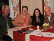 Babenhausen: Historischer Verein setzt auf bewährtes Personal