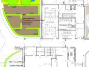 Gestaltung: Schulen werden außen runderneuert