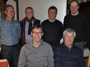 Versammlung: Vogelschützer wählen bewährte Führungsspitze