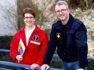 Landkreis Neu-Ulm: Sie helfen bei Schicksalsschlägen