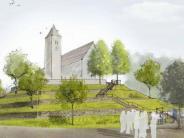 Altenstadt: Kirchenhang in Herrenstetten: Eine Frage der Finanzierung