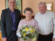 : Seit 50 Jahren verheiratet