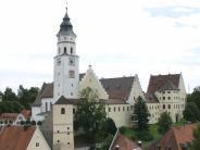 Babenhausen: Markträte diskutieren über Hochwasserschutz
