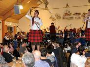Konzert: Greuther Musikanten zeigen sich als große Entertainer