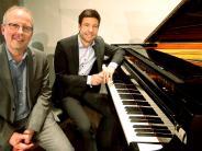Ulm: Dieses Duo gibt im Theater Ulmbald den Ton an