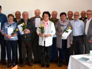 Versammlung: VdK Babenhausen knackt 500er-Marke